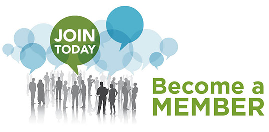Image result for become a member